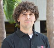 Alejandro Diaz : TeleBot Manufacturing