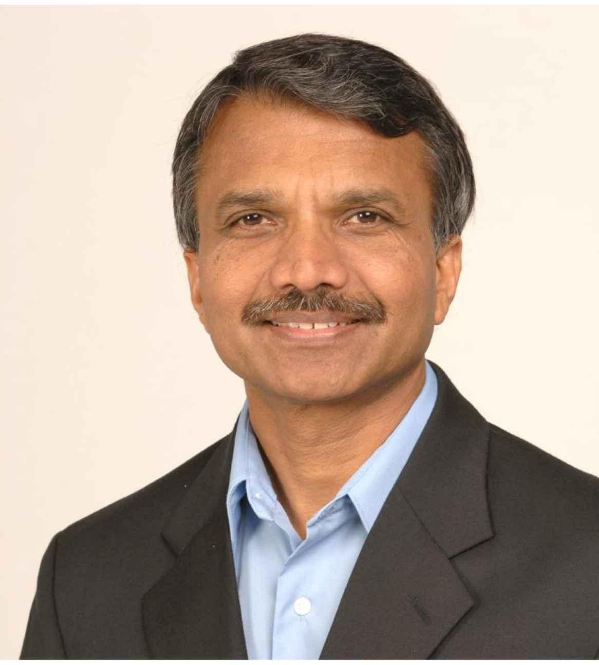 Dr. Nagarajan Prabakar : Associate Professor