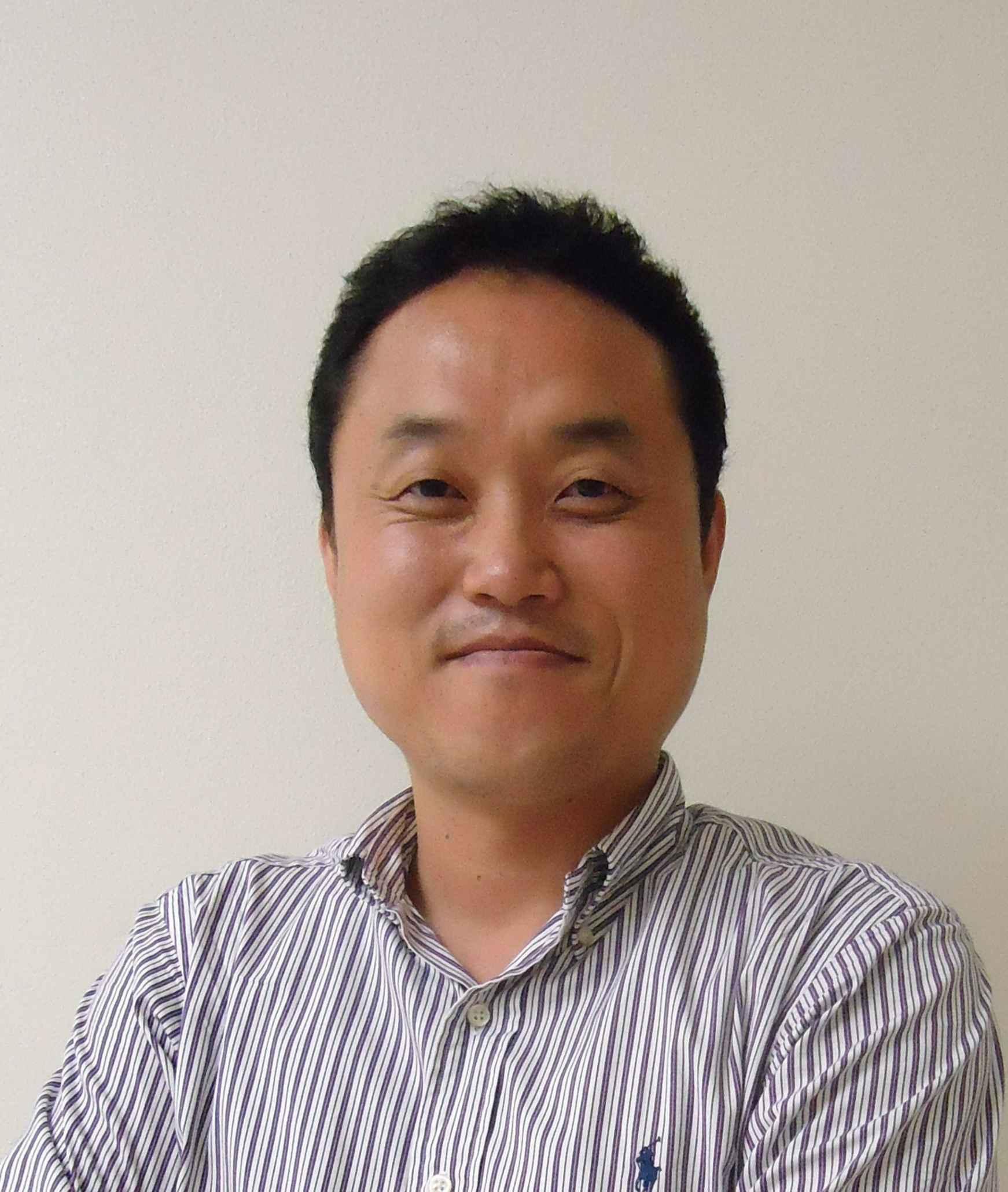 Dr. Jong-Hoon Kim : Visiting Assistant Professor